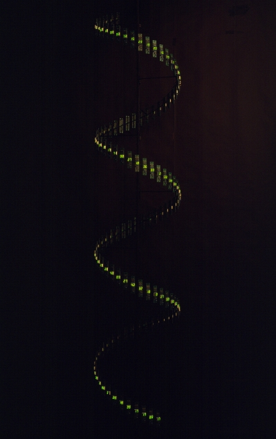 Counter Spiral No.11